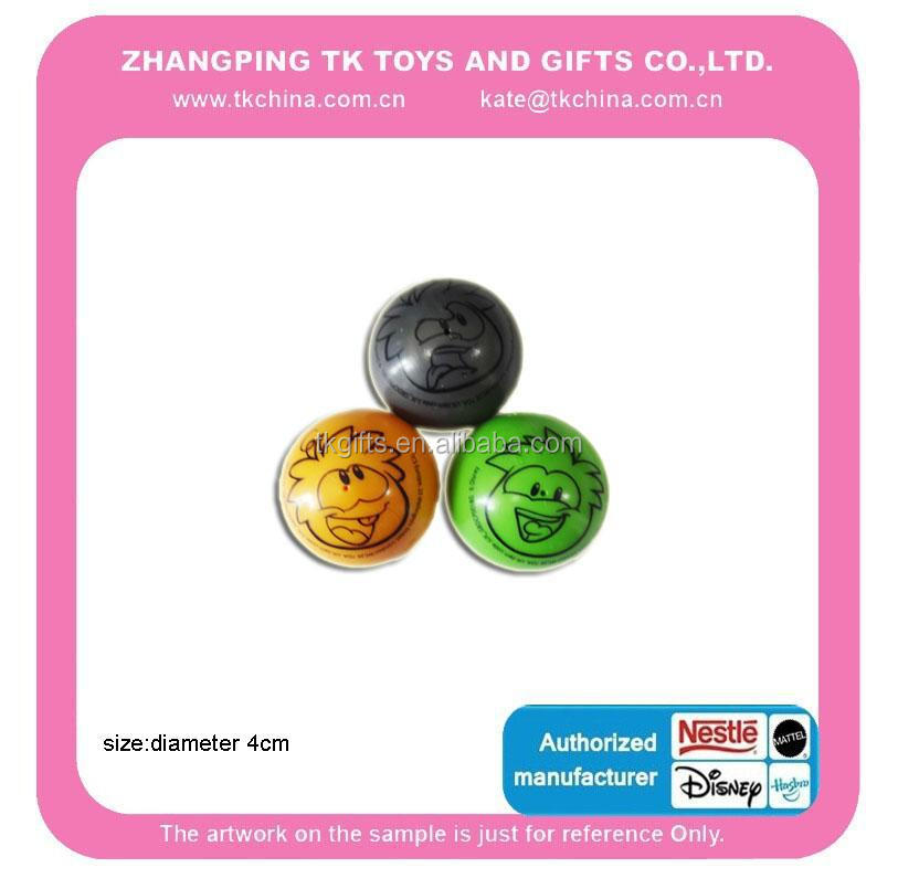 2014 new product popper bouncing ball toys for kids promotion gift