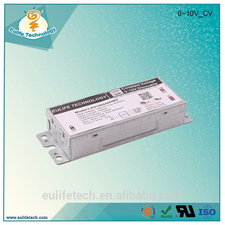 Hot selling 12v 40w driver constant voltage 2.4g rf cct color tempurature led dimmable driver 30w 28-34v 1050ma led driver