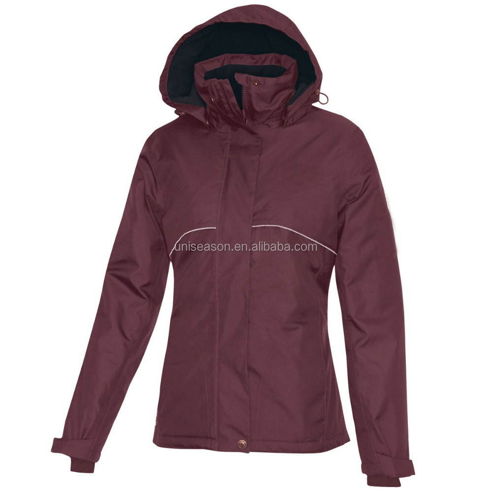 Women equestrian outdoor wear