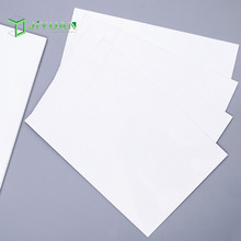 a4 inkjet printable pvc cheap hard plastic sheet