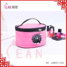 private label cosmetic bag new design travel clean makeup brush bag beauty bag brush