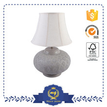 Modern Famous Design Table Lamp White Reading Table Lamp