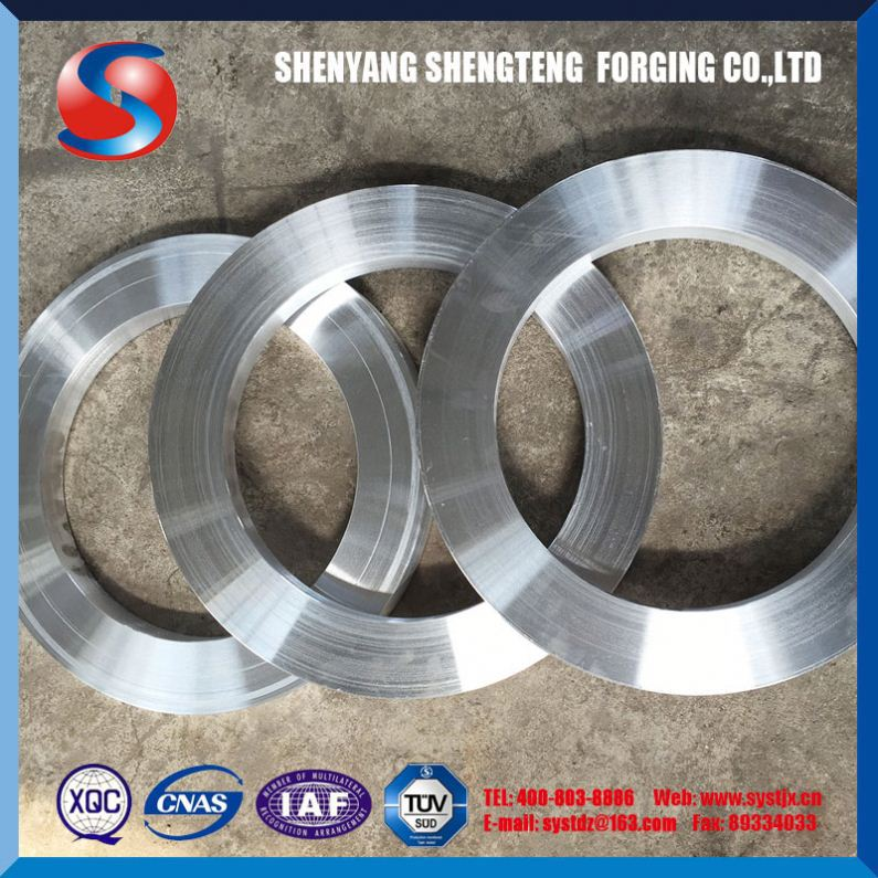 ST High Quality OEM Low Prices forged aluminum alloy ingot
