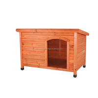 Hot sale outdoor wooden dog house with good quality