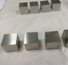 tungsten alloy 95W7Ni3Fe cube block price