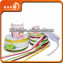 2015 eco-friendly colorful wholesale ribbon tattoo