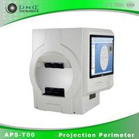 Auto Perimeter Field Analyser Ophthalmic Equipment