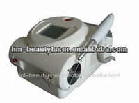 Nd Yag Long Pulse Laser For Different Types Of Pulses Permanent Hair Removal For Men