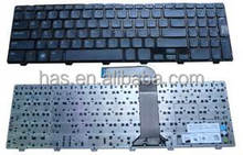 Hot Sales Keyboard for Dell 15R N5110. US layout Laptop Keyboard