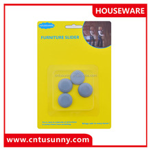 high quality teflon furniture movers sliders
