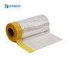 Free Samples Car Decoration No Residue Auto Masking Tape For Car, Bus, Truck, Ship, Train, Container