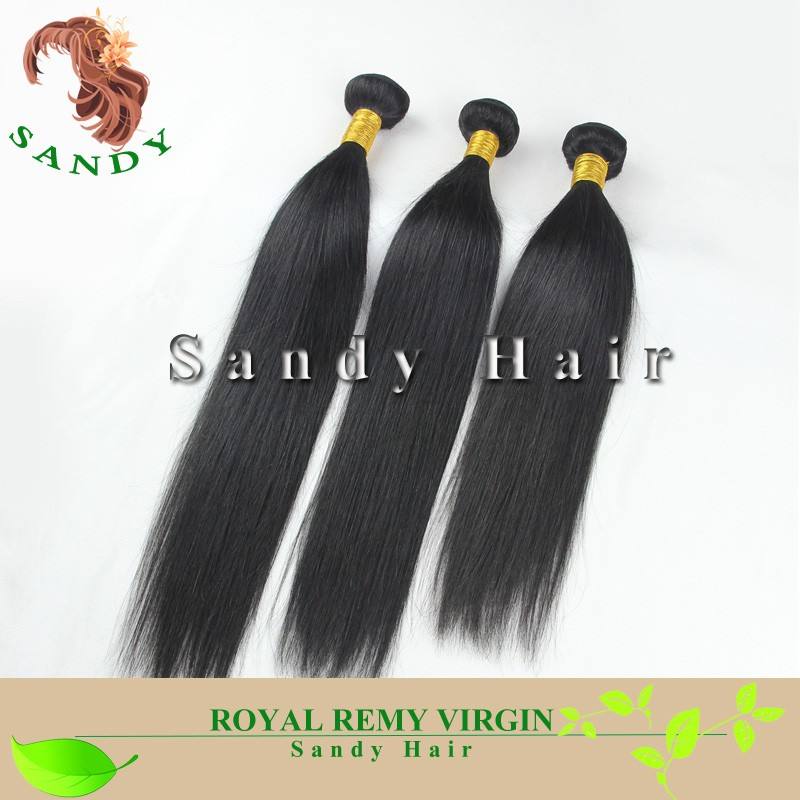 2017 Best selling Raw Remy Virgin Unprocessed 100% Virgin Real Girl Pussy Brazilian Hair