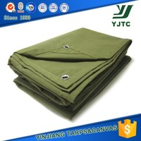 880gsm tent canvas fabric,heavy duty canvas tent