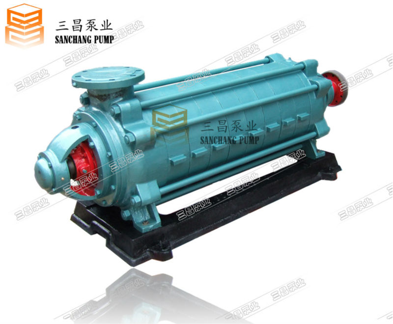 D series servo water pump