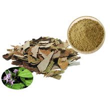 Herb Medicine Epimedium Leaf Extract with 10% Icariin good for Sex