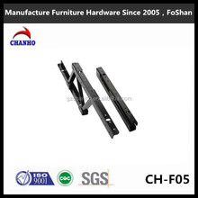 China Factory Table Hinge Coffee Table Spring Rod/Spring-Assisted Lift Mechanism CH-F05-1