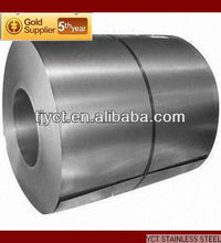 Stainless Steel Coil with All Specifications