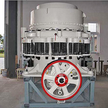 Symons Spring Cone Crusher/Cone Crusher Standard Parts with Low Price