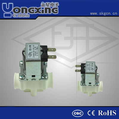 POM irrigation water treatment solenoid valve hs code
