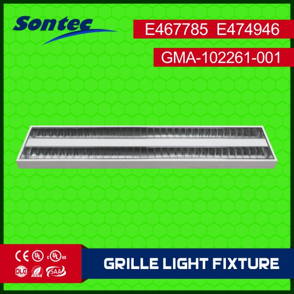 industrial Ideas for mini company LED grille light