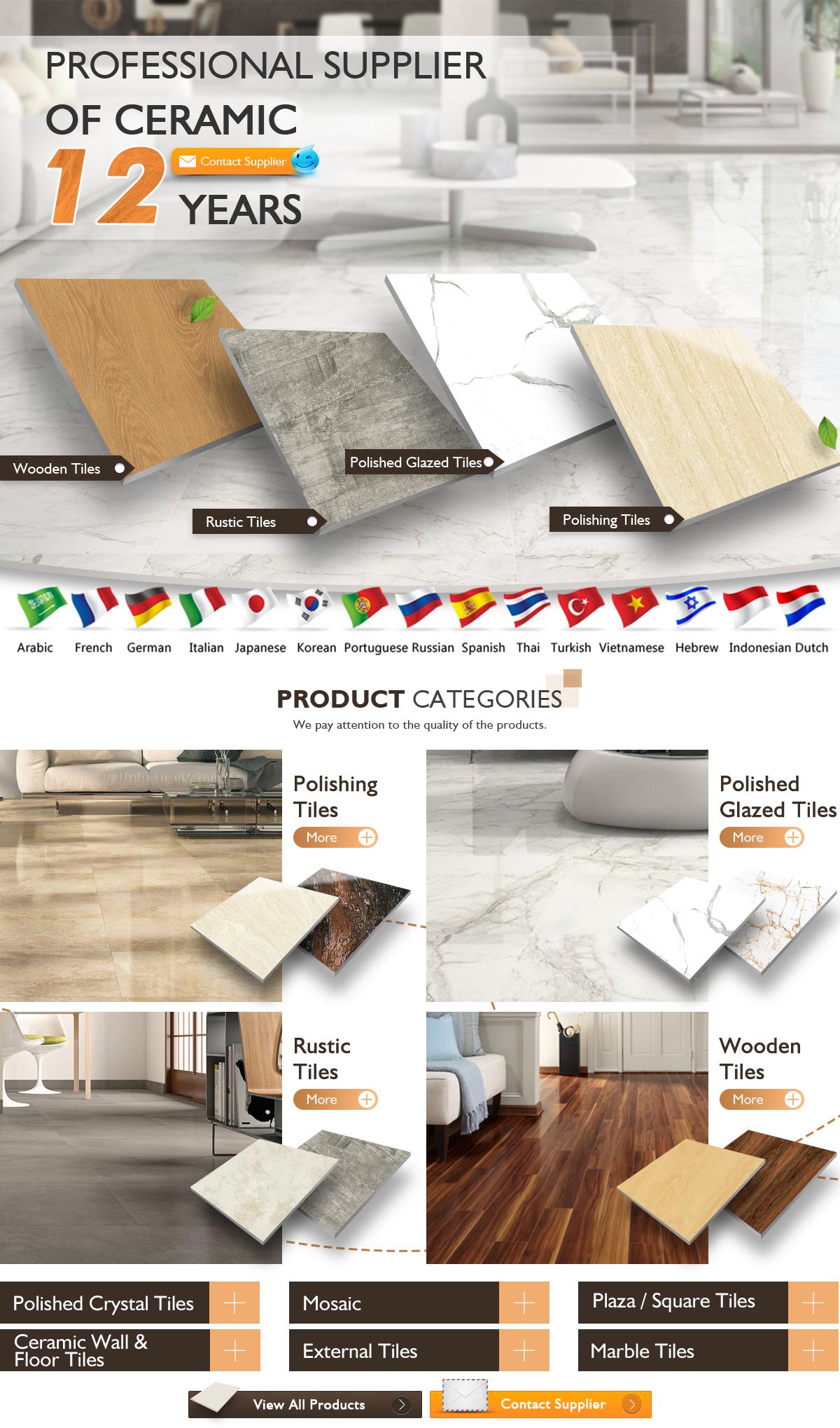 Foshan Eiffel Ceramic Co., Ltd. - Porcelain Tile, Ceramic Tile