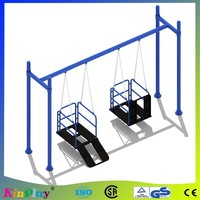 2015 new the disabled indoor or outdoor swing