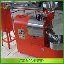 Small size family used mini coffee roaster machine, home kitchen used coffee bean roasting machine