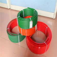 splicing round belt