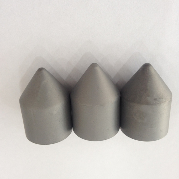 High quality CK301 carbide button bit blank,carbide button blank with ISO9001