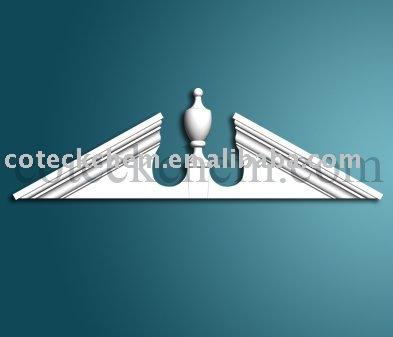 Ext rieur corniche moulures id de produit 246747522 french for Corniche exterieur