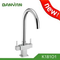 New design wholesaler water ridge faucet company