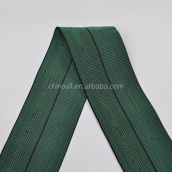 2015 chinese factory 48mm width sofa elastic webbing for furniture
