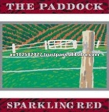 The Paddock 13.8% 750 ml Shiraz Red Sparkling Wine