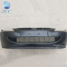 Changzhou factory boy kit for peugeot 307 front bumper assembly T53