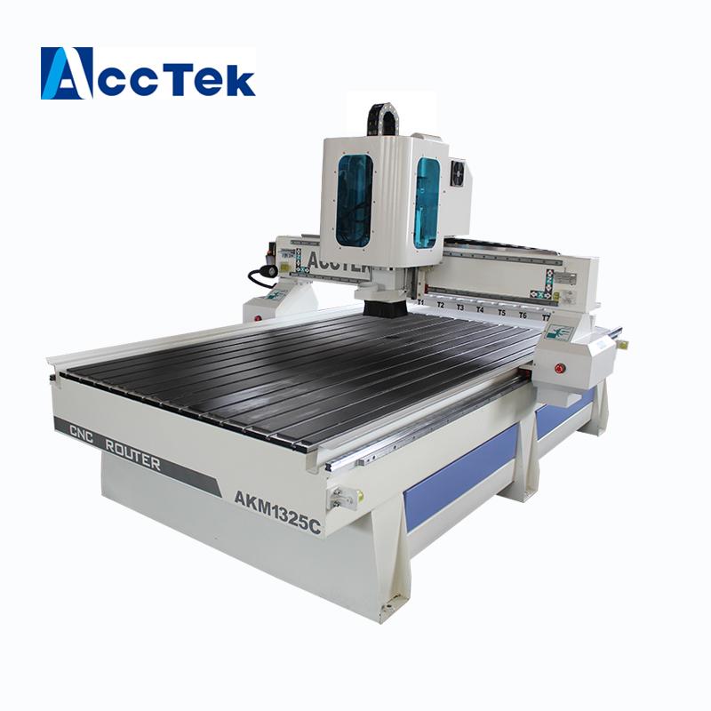 hot sale discount price 1325 woodworking cnc router machine price for funiture made in China