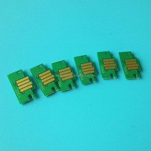 pfi 107 cartridge one time chip use for canon pfi107 for canon iPF680/iPF685 printer