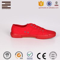 High Quality New Fashion Mens Flat Sole Casual Shoes
