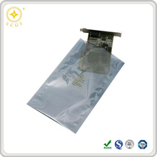 Custom Static Removal Vinyl Shielding Bag Made in China