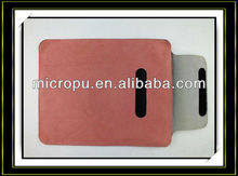microfiber pu leather covers for ipad