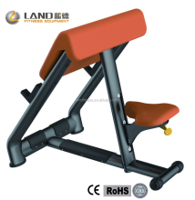 high quality fitness equipment gym/incline ab down bench press