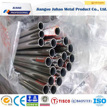stainless steel pipe 310s not easy to deformation