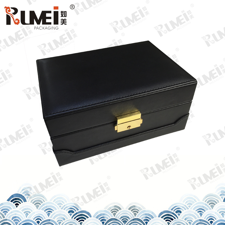 Factory Direct Wholesale Good Quality custom jewelry boxes packaging