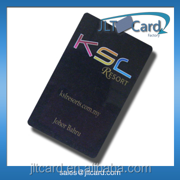 Contactless 125kHz EM4205 RFID Smart Entry Access Card