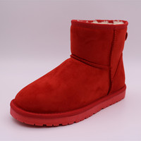 WD812 fashion new style shoes china cheap winter women boots