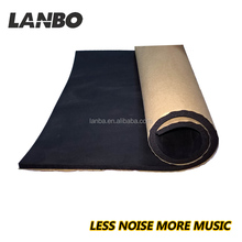 reduce noise sound absorbing material