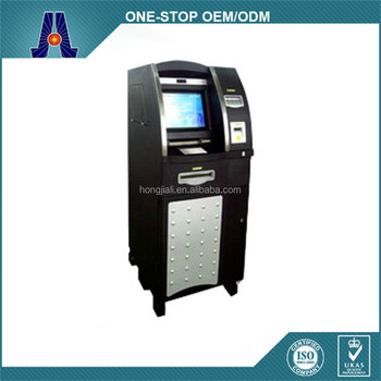 Bank ATM Cash ATM Machine