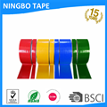 single sided pressure sensitive duct tape