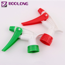 yuyao Blooming colourful 28/400 trigger sprayer
