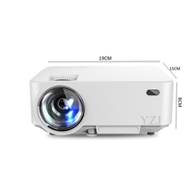 Best price home theater ultra short throw projector mini projector