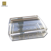 High Precision New Design Acrylic Customized Manufacturers